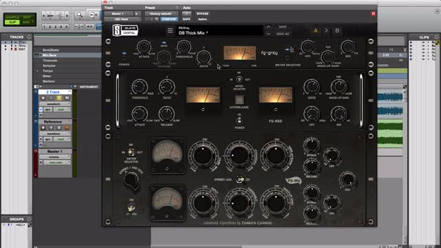 01 Mastering Trap  - With Paid Plugins (Waves/Slate) - In Any DAW
