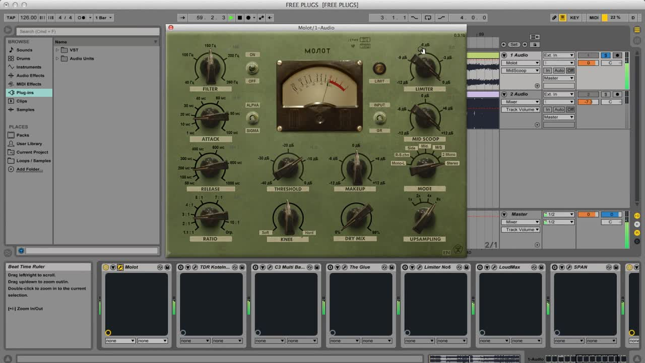 03 Mastering Mainstage & Bigroom House - With FREE Plugins - In Any DAW