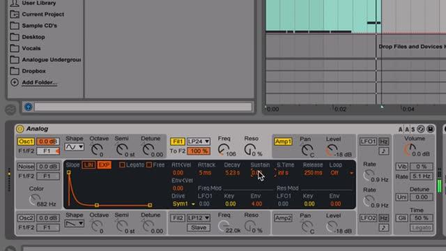 08 808 Bass