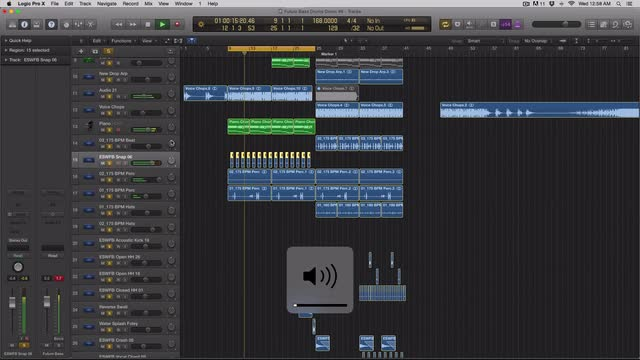 13 Mixing At Loud Volumes