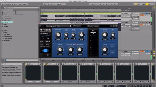 03 Mastering Compression