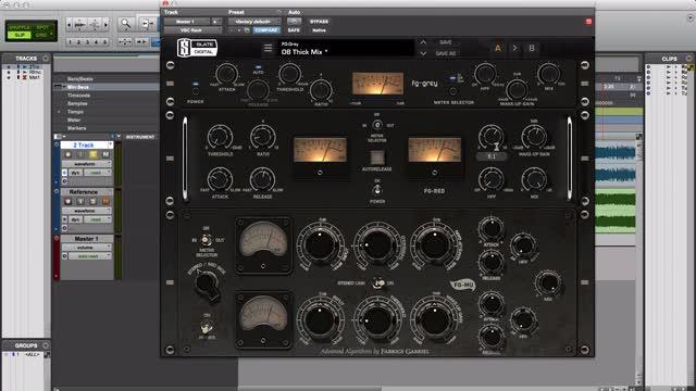 01 Mastering Compression