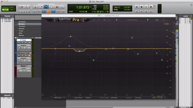 01 Mastering Eq