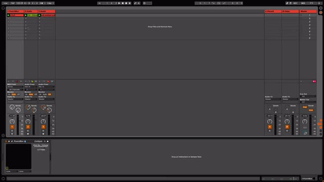 08 Punchbox Configuration & Automation