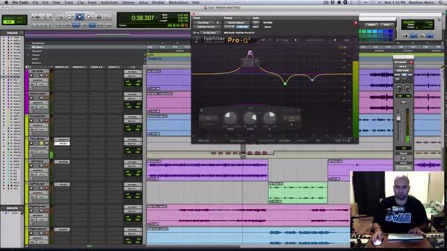 Improve Your EDM Mixes