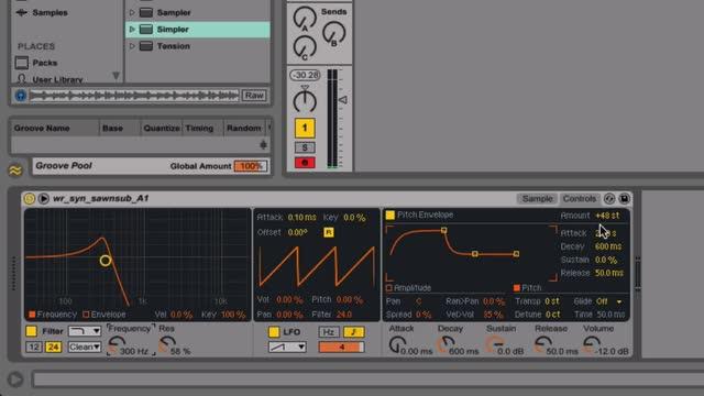 09 Special Fx Sound Design
