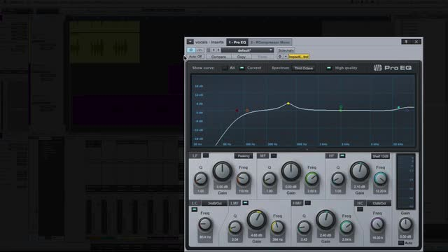 09 Compression & Eq Example