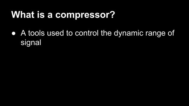 07 What Is Compression And How Does It Work