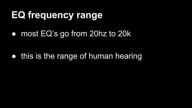 04 Eq Range