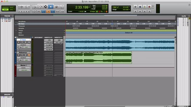 01 Mastering Progressive & Electro House - With FREE Plugins - In Any DAW