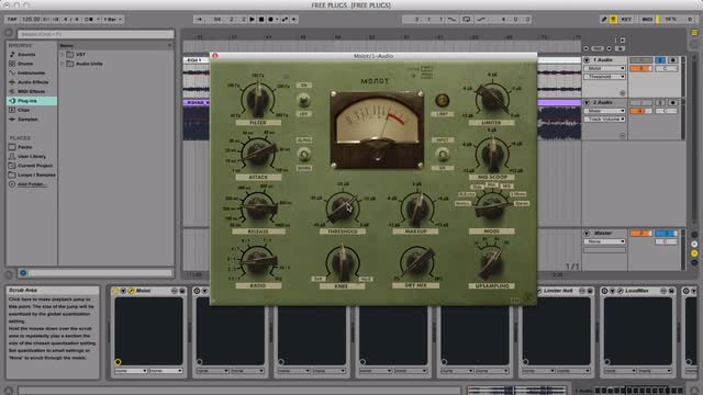 03 Mastering Progressive & Electro House - With iZotope Ozone - In Any DAW