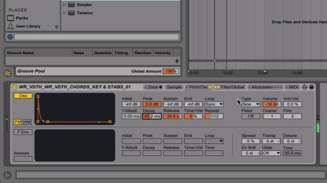 09 Resampling Chord Stabs