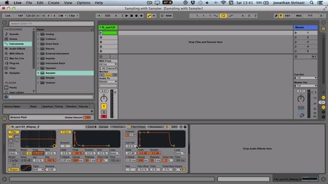 05 MIDI Tab