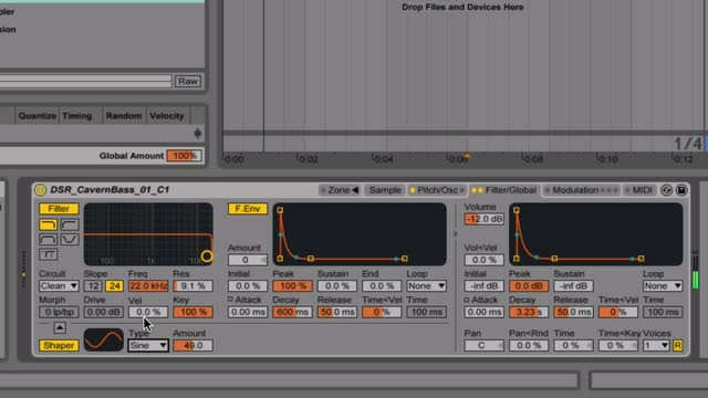 08 Drum Synthesis Techniques