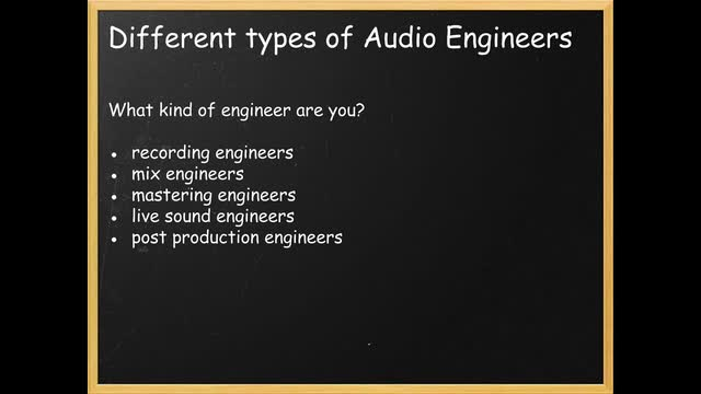 02 Different Types Of Engineers