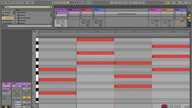 16 Chord Progressions