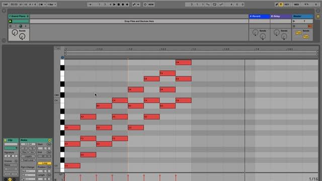 04 Diatonic Chord Progessions