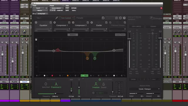 08 Neutron Intelligent Mixing Overview