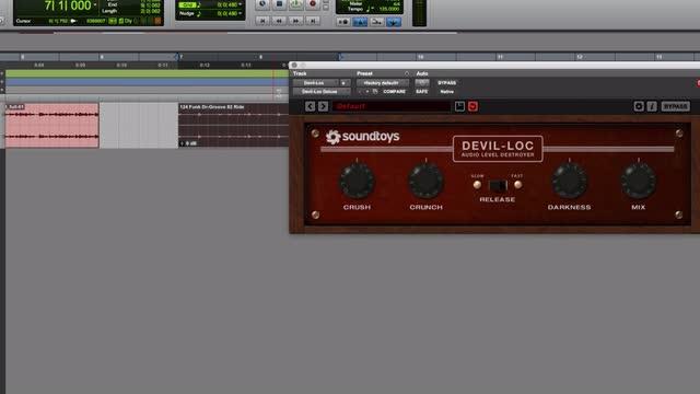 06 Devil-Loc Deluxe