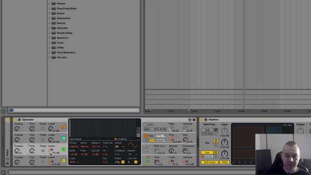 09 Adding Sub Bass