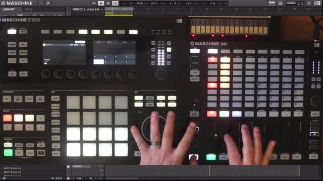 01 New Features Overview in Maschine 2.6 Update
