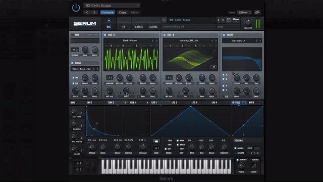 07 Sync Warp Modes