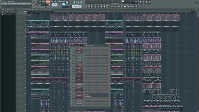 19 Final Mix