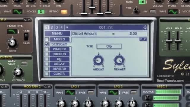 02 Synthesizing The Kick Drum