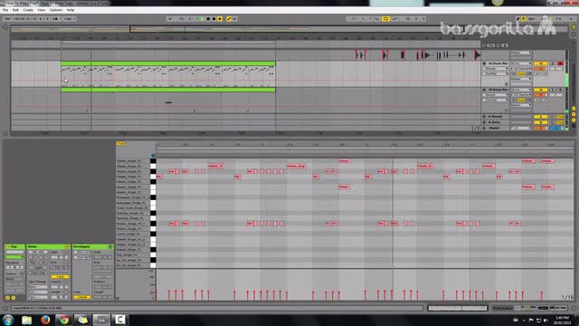 10 Vocal Synth Arrangement And Processing