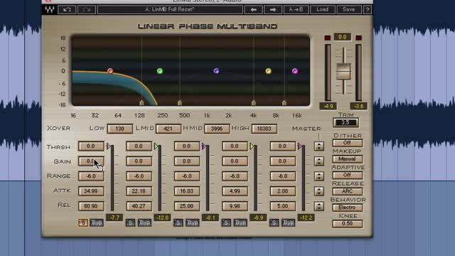 05 Mult-band Compression 1