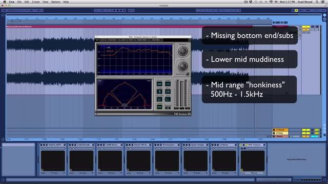 02 Mastering Notes
