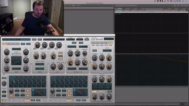 11 Step Sequencers