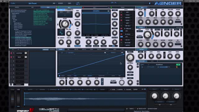 Avenger Masterclass | ADSR Music Production Video Courses
