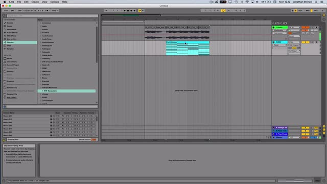 02 Setting up Manipulator in Ableton Live