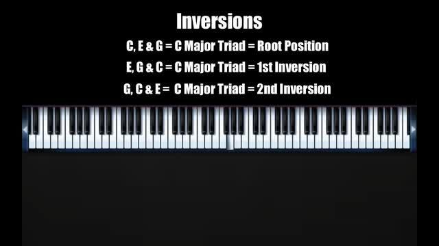 05 Inversions