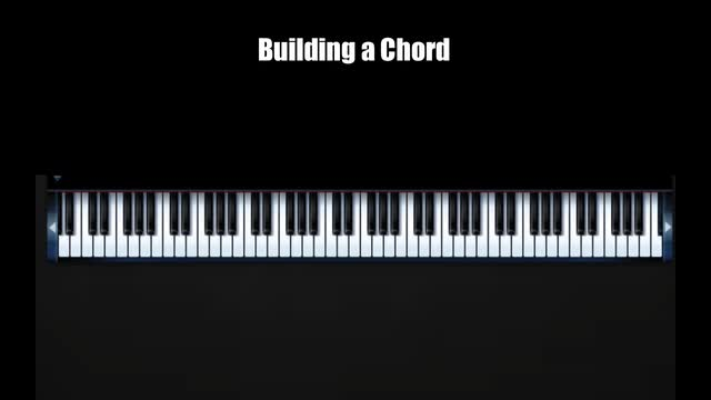 03 Identifying Major & Minor Chords