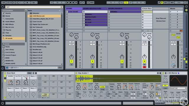 04 Slice to MIDI Presets