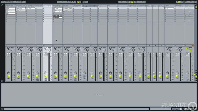 17 Tuning Kick Drums