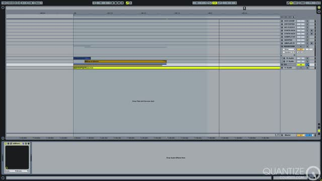 13 Layering EQ and Atmosphere