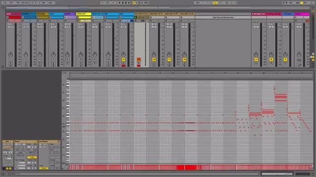 19 Printing and Sending MIDI