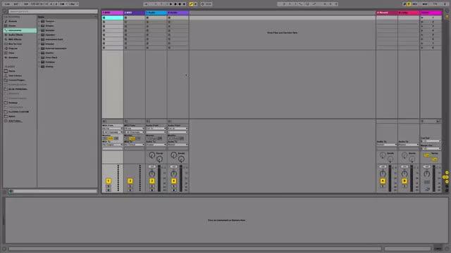 02 Setup and MIDI Remote Scripts