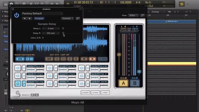 04 - Drum Mix
