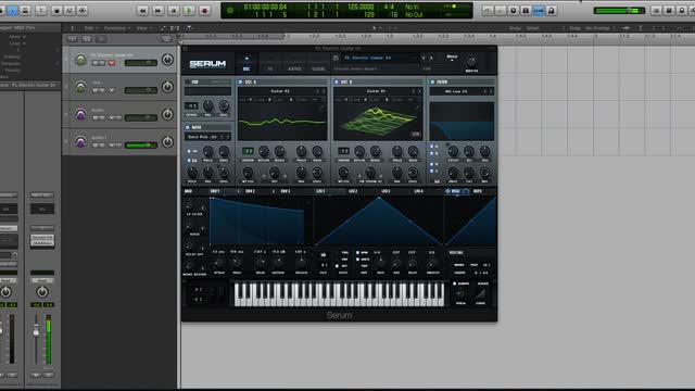 Serum Overview