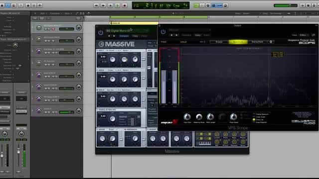 Massive - 3 Mistakes - 01