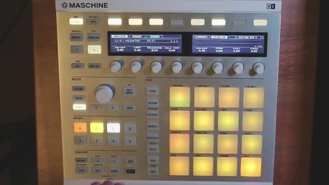 02 - Recording