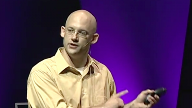 Clay Shirky on institutions vs. collaboration