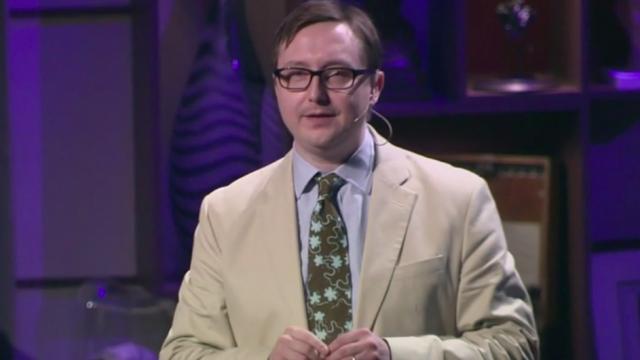 John Hodgman: Aliens, love -- where are they?