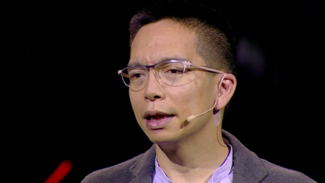 John Maeda on his journey in design