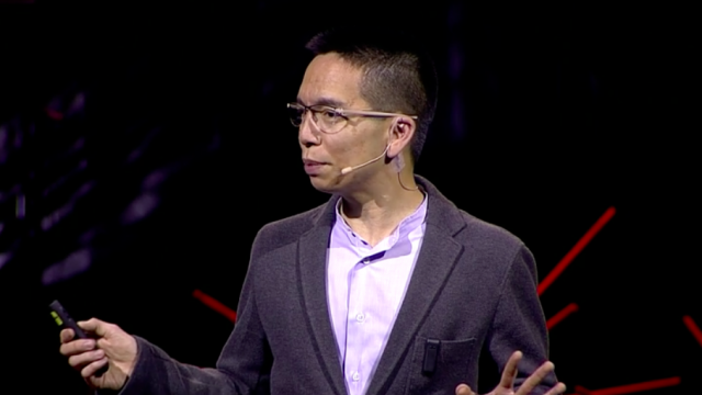 John Maeda on the simple life