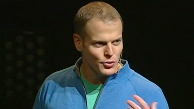 Tim Ferriss: Smash fear, learn anything